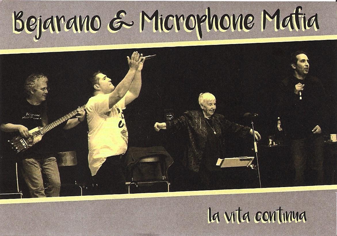 Bejarano & Microphone Mafia